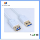 USB 2.0 a Male Plug to a Female Jack Extension Cord Leads Wire Cable