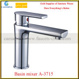 Chrome Washbasin Single Lever Basin Mixer (A-3715)