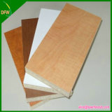 18mm Thickness Melamine Partical Board