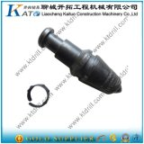Round Shank Conical Cutting Bit for Coal Mining C21HD