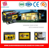 Gasoline Generator Sets for Home and Outdoor Supply (SP2500)