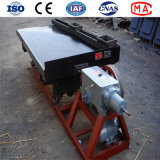 High Efficiency Ore Dressing Shaking Table with Ce Certificate