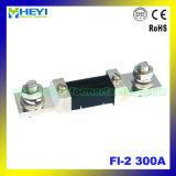 300A 75mv Volt Drop (FL-2) Current Ammeter Shunt Resistor DC