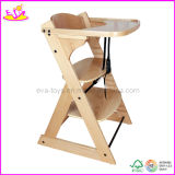 Baby Furniture, Baby Dining Chair (W08F010)