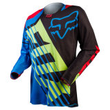 OEM Sublimation Racing Wear Motorcycle Clothing Motocross Jersey (MAT27)