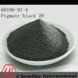 Pigment & Dyestuff [68186-91-4] Pigment Black 28