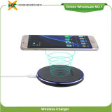 New Arrival Mini Qi Wireless Charger Pad (A16)