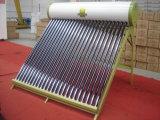 Color Steel Low Pressure Solar Water Heater