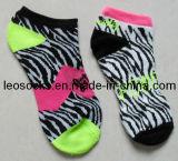 2014 New Design Women Cotton Colorful Socks