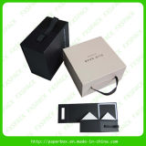 Gift Box/Paper Box/Foldable Gift Packaging Box /Cardboard Folding Jewelry Box (FXS-001)