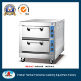 3 Deck Electric Oven (3-deck 3-tray) (HEO-89)