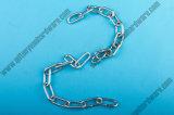 Shandong Province Manufacturer Ordianary Mild Steel Medium Welded Link Chain