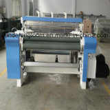 4 Color Shuttle Less Air Jet Loom with Cam Shedding