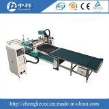 Portable Al/UL CNC Router Machine