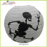 Decorative Paper Lanterns for Halloween