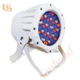 Professional Hot Selling 36X3w UV LED PAR