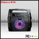 Factory Handdle Bass Subwoofer Mini Gift Speaker Wireless Speaker