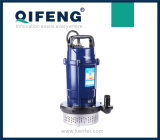 Clean Water Submersible Electric Motor Pump (QDX2)