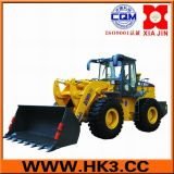 5tons Wheel Loader with Two Tools and Competitive Price