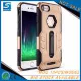 2017 New Design Hard Defender Phone Case for iPhone7 with Stander