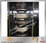 Rubber Moulding Press Machine for Motorcycle or Bicycle Tire Tyre