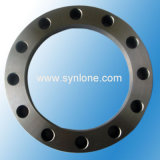 Flange with OEM Service of All Sizes