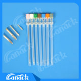 Ce ISO Approved Medical Disposable 18-27g Spinal Needle Quincke Tip