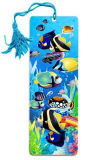 2015 New Design 3D Lenticular Bookmark