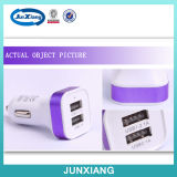 New Arrival Dual Micro USB Car Charger (style 2)