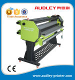 1600mm Low Temperature Roll Laminator Warm and Cold Laminator