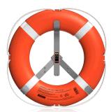 4.3kg /2.5kg Marine Life Buoy/Life Ring with Light