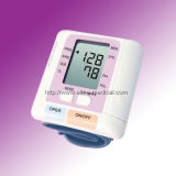 CE/ISO Wrist Type Digital Automatic Blood Pressure Monitor (MA146)