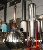 2000L Alembic Pot Still Alcohol Distiller