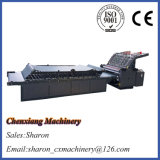 Semi-Auto Series Corrugated Cardboard Flute Laminator with Good Price