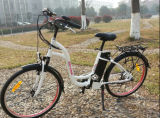Electric City Bike with Lithium Battery CE En15194