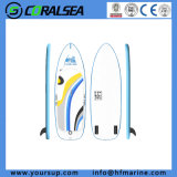 "Popular Entertainment Sup EVA Face Windsurf Board Inflatable for Sale (Vivacity 8′0"")"