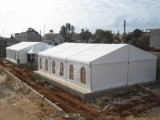 300 People Wedding Tent 10X30m