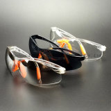 Indoor/Outdoor Mirror Lens Safety Glasses (SG102)