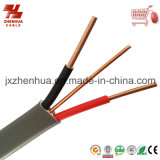 1.5mm 2.5mm Twin and Earth Cable for Uganda Market