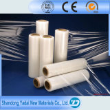 Hand and Machine Cling/Shrink/Wrapping PE Cast Stetch Film Waterproofing