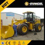 Cheap XCMG Wheel Loader Lw500fn with 5 Tons