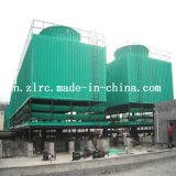 GRP Chilling Tower / FRP Square Cooling Water Tower