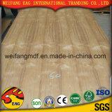 6mm Natural Burma Teak Plywood