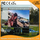 Professional High Definition P5.95 Outdoor LED Display Screen Signs