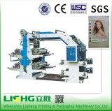 Flexo Printer for Plastic Bag Machine