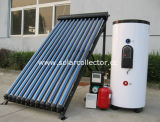 Pump Circulation Split Type Solar Hot Water System