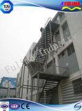 Steel Staircase/Stairway/Stair for Workshop
