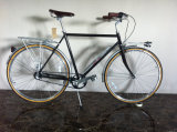 26 Inch High Quality Belt Driven City Bicycle