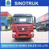 420HP Sinotruk HOWO 6*4 Used Tractor Truck