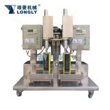 DCS-30H2 Weighing Type Liquid Filling Machine